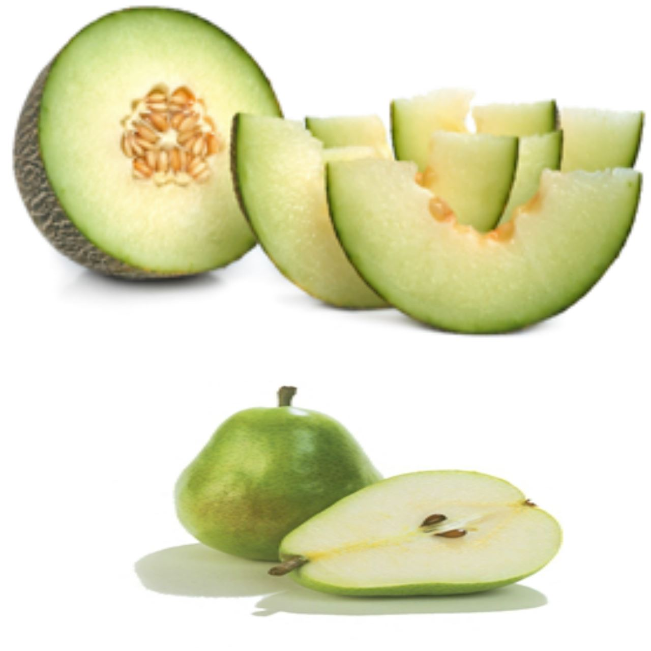 Honeydew Pear
